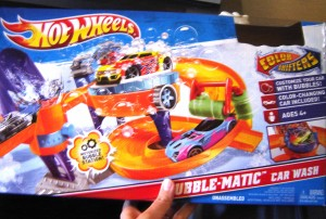 toy review bubble matic car wash by hot wheels hello nutritarian. Black Bedroom Furniture Sets. Home Design Ideas