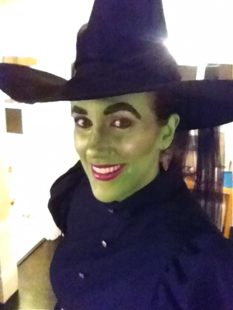 Best Wicked Witch West Costume Hello Nutritarian