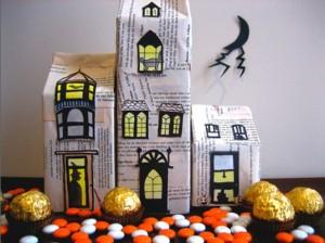 easy homemade halloween decorations - Easy Homemade Halloween Decorations