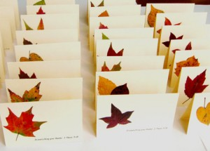 put - Thanksgiving Place Cards