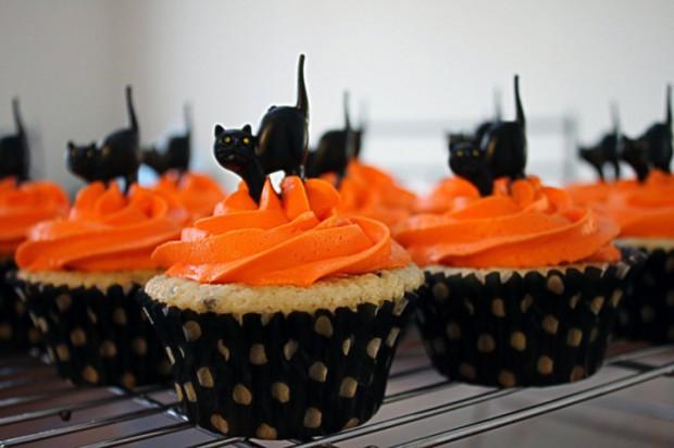 Super Easy Cupcake Decorating Ideas