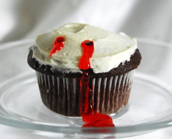 your halloween - Easy Halloween Cupcake Decorating Ideas