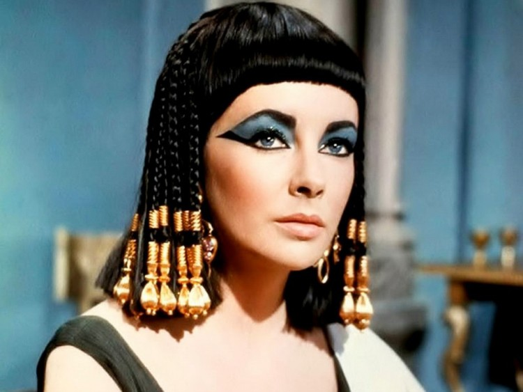 Cleopatra Makeup Tips  sc 1 st  Hello Nutritarian : cleopatra dress up costume  - Germanpascual.Com