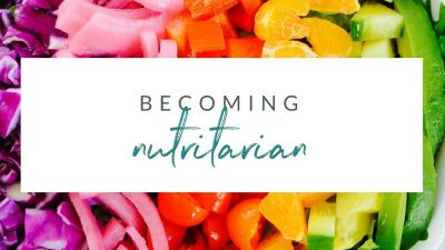 Becoming Nutritarian Dr Fuhrman review what is the nutritarian diet eat to live plan no oil no added salt recipes whole food plant based forks over knives Dr Greger how not to die