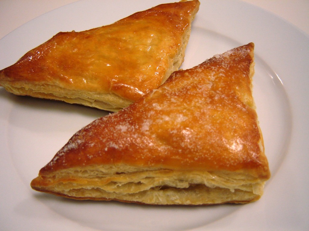 Make Perfect Cuban Guava and Cheese Pastelitos // My Momma Told Me