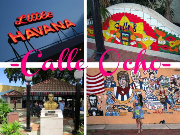 Calle Ocho Beast places to Visit in Miami