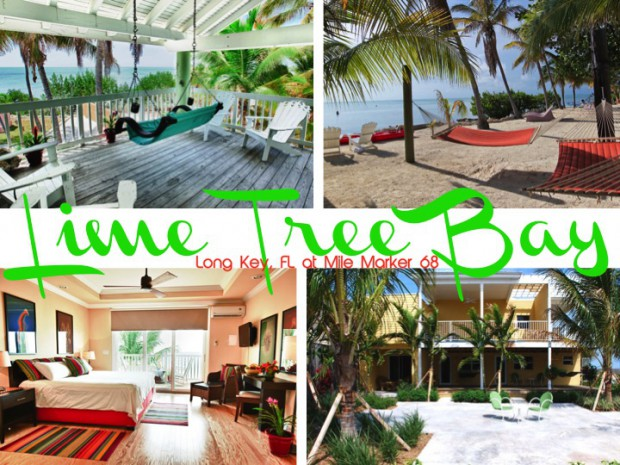 Lime Tree Bay best places to stay best hotels in the florida keys