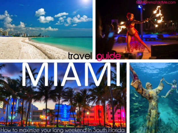 Pinteresting places to visit in miami hello nutritarian for Weekend getaway from miami