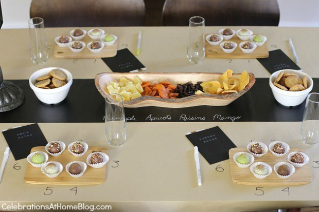 Wine And Chocolate Tasting Party Stella And Dot Trunk Show Ideas Mymommatoldme Com