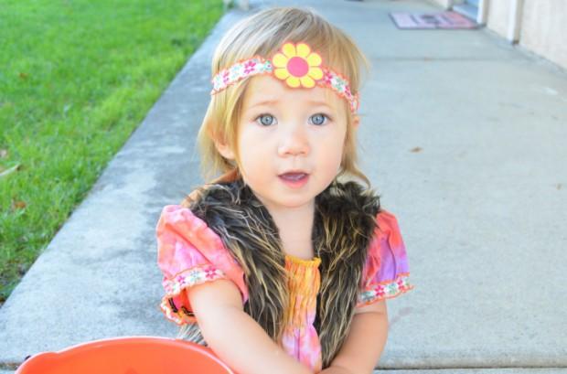 Hippie girl costume MyMommaToldMe.com