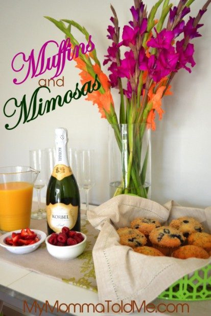 Stella and dot trunk show Muffins and Mimosas Theme Jewelry party themes