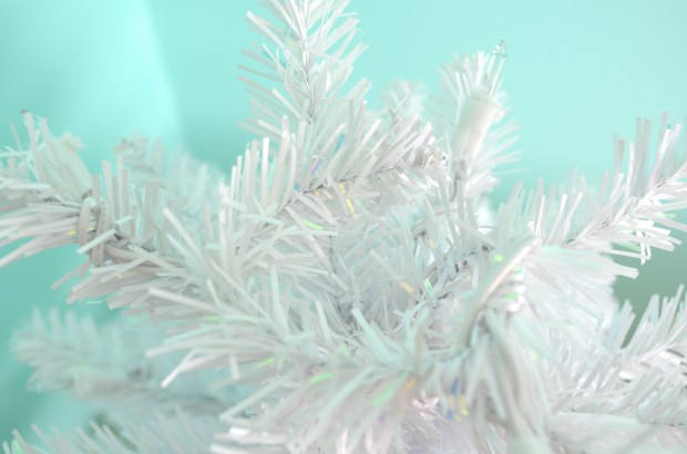 Cupcake Christmas Tree Topper How to