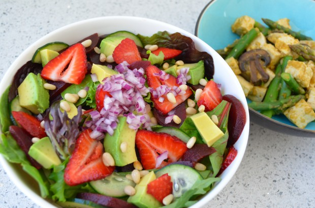 What to eat Meal Plans Nutritarian Diet Dr Fuhrman Eat to Live by MyMommaToldMe.com