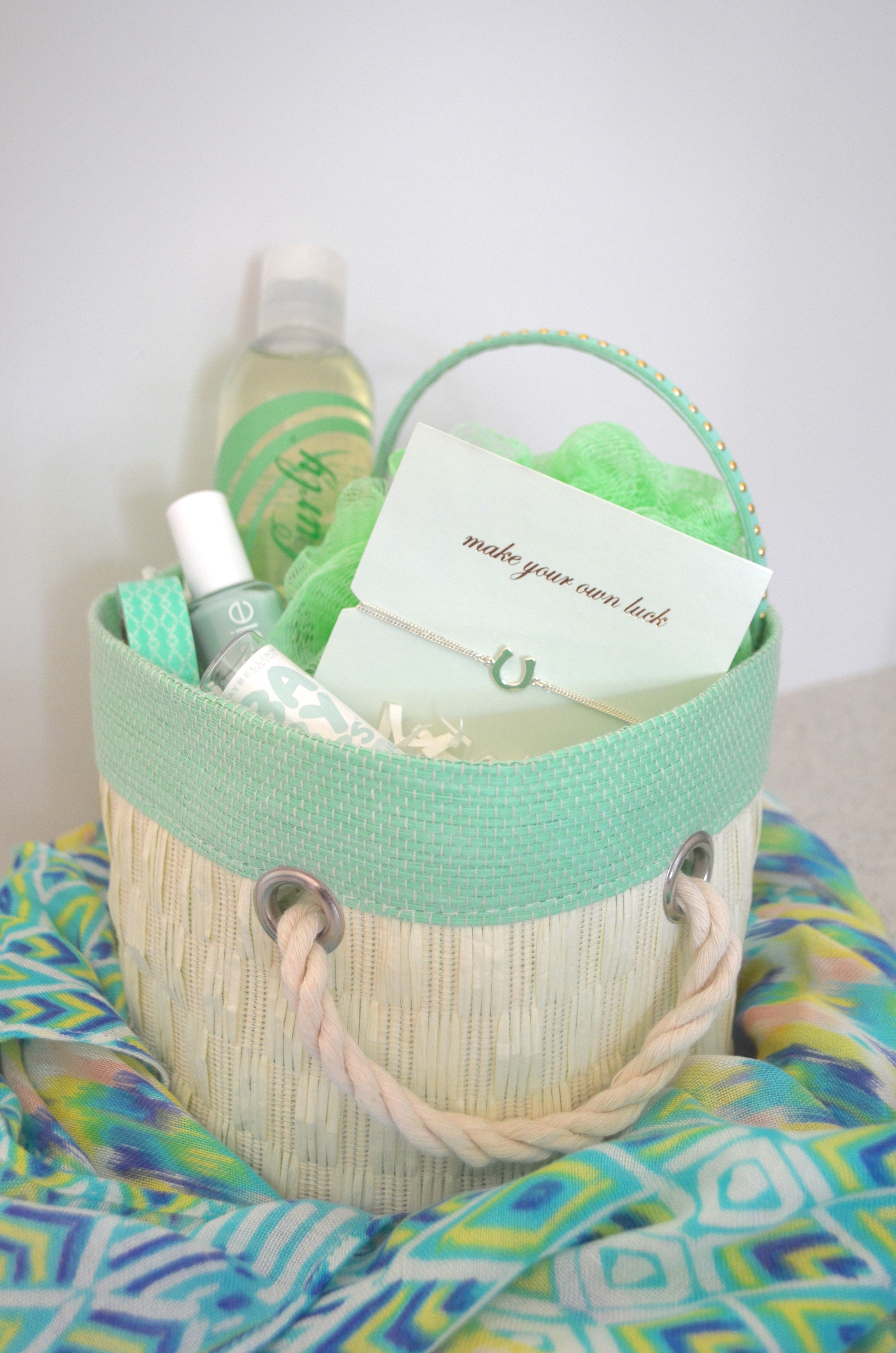 Ultimate teen easter basket hello nutritarian great teen and tween easter basket ideas mymommatoldme negle Gallery