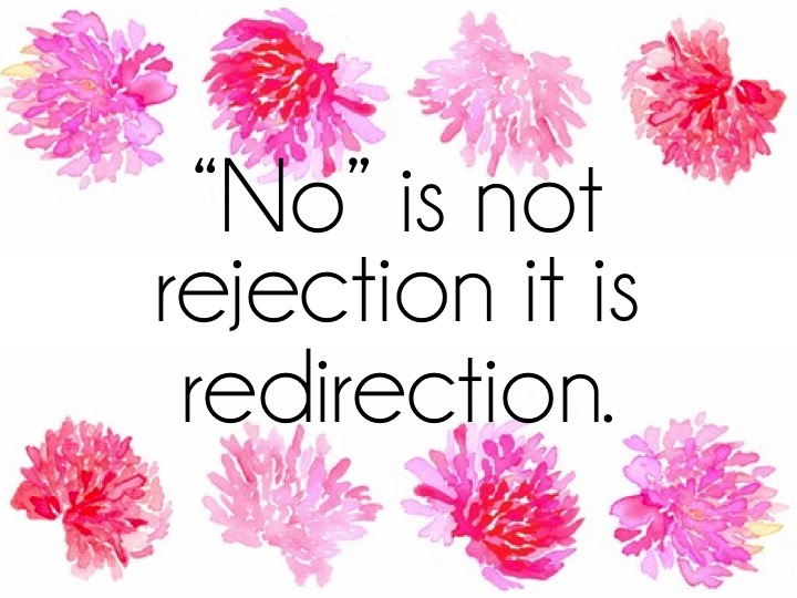 Inspirational Quote Printable Rejection on people getting hurt