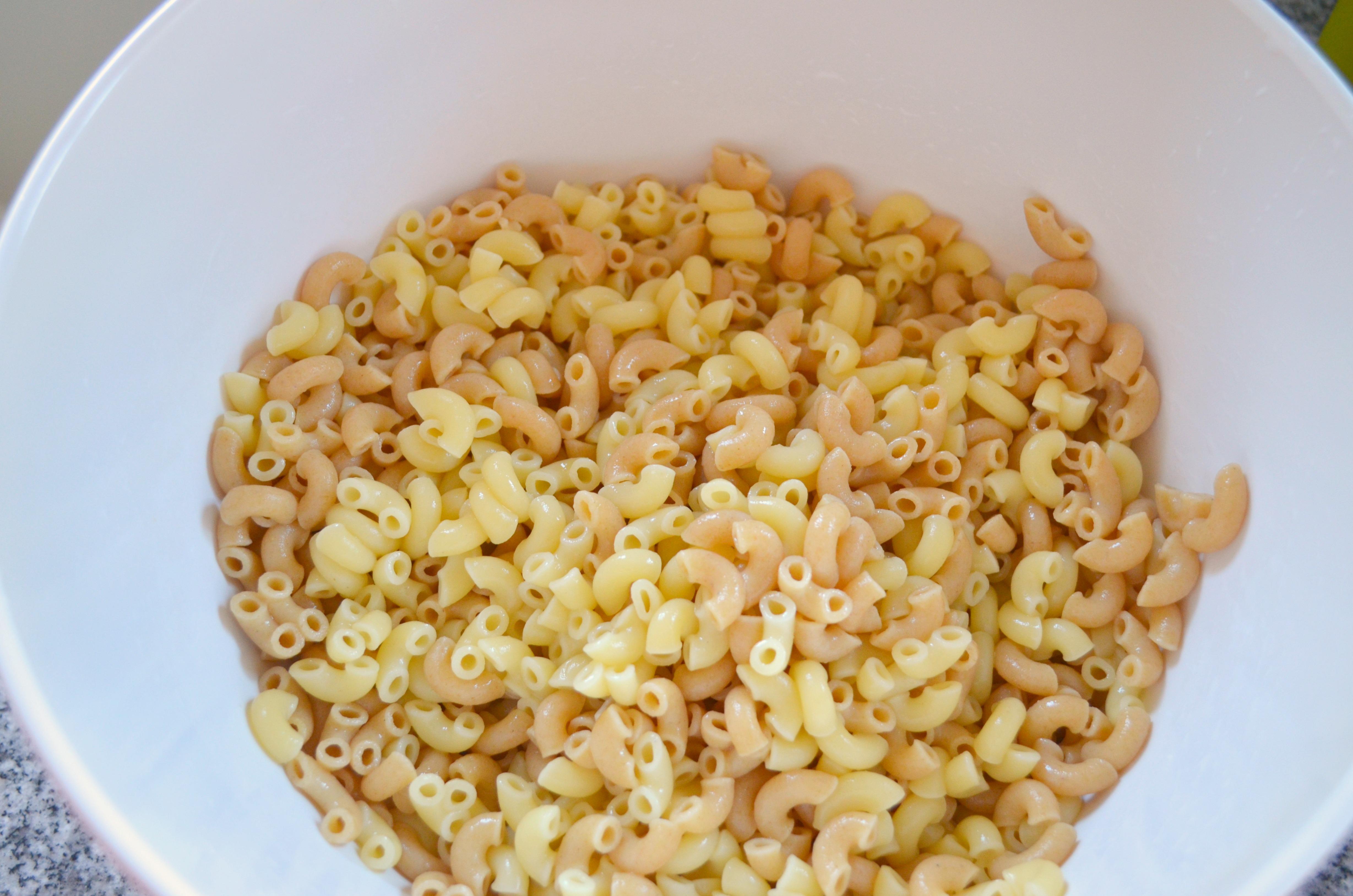 Tuna Pasta Salad Recipe MyMommaToldMe.com