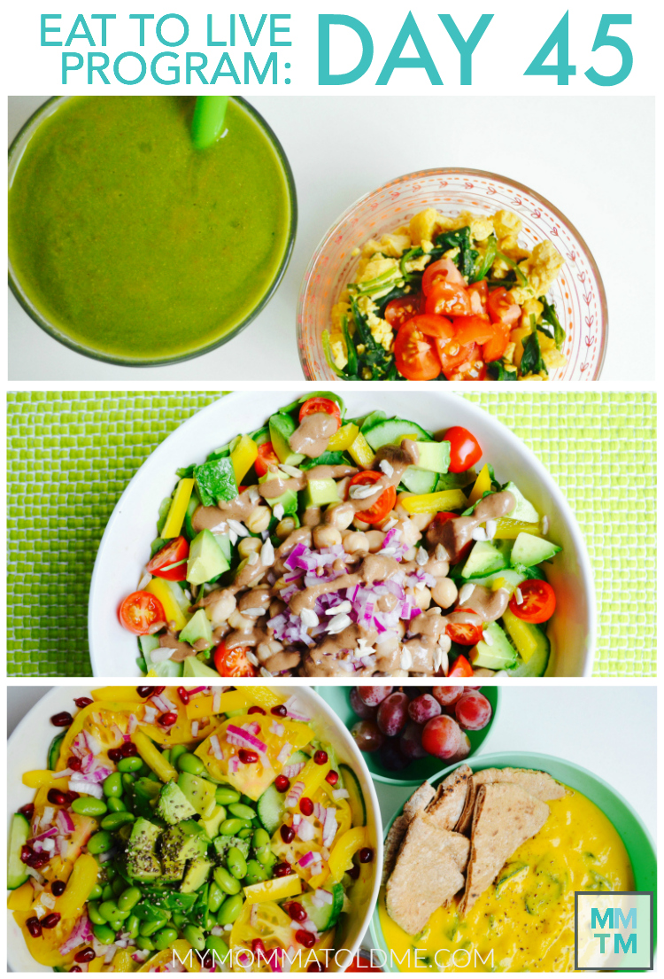Eat to Live Program Dr Fuhrman Diet Recipes Eat to Live 6 week Program Menu Plans