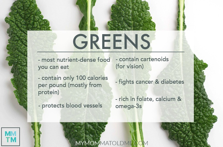 Kale Greens Superfood Dr Fuhrman GBOMBS Foods to eat to lose weight weight loss foods