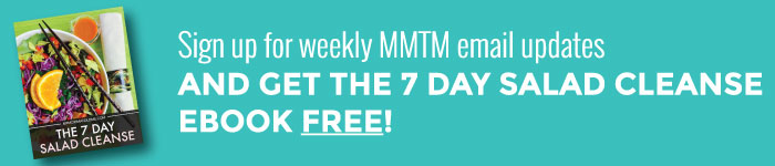 Get a free eat more salad eBook from MyMommaToldMe.com