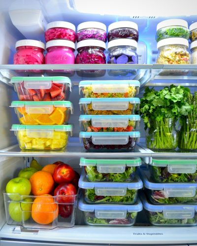 Dr fuhrman Eat to Live diet program 6 week plan hello nutritarian vegan fridge tour refrigerator organization whole food plant based dr greger nutritionfacts
