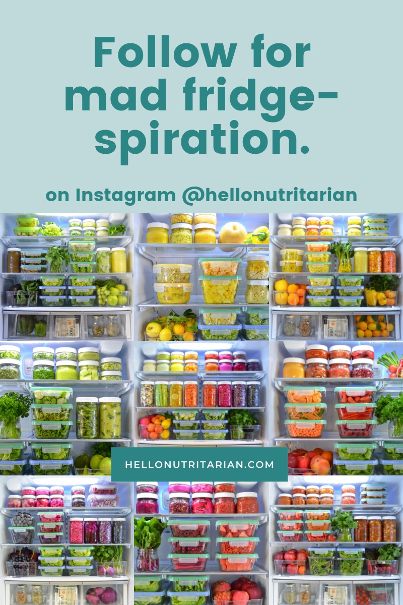 Healthy Refrigerator Organization Vegan Fridge Nutritarian eat to live dr fuhrman review plan 6 week weight loss plan nutritarian food prep power plan Dr greger How Not to Die Diet