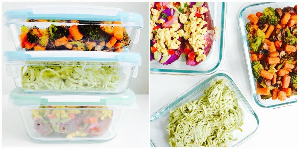 Nutritarian Food Prep Eat to Live Dr Fuhrman Clean Eating Meal Preping
