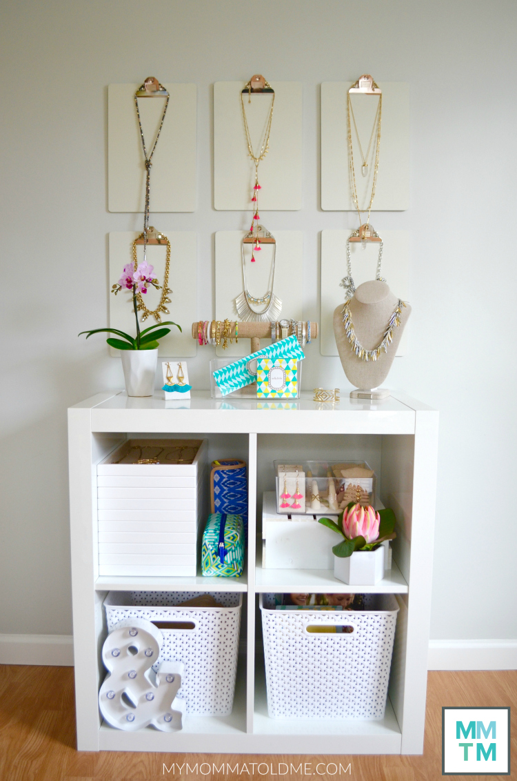 Stella Dot Jewelry Storage Hello Nutritarian