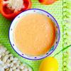 Nutritarian Cashew Cheese Sauce
