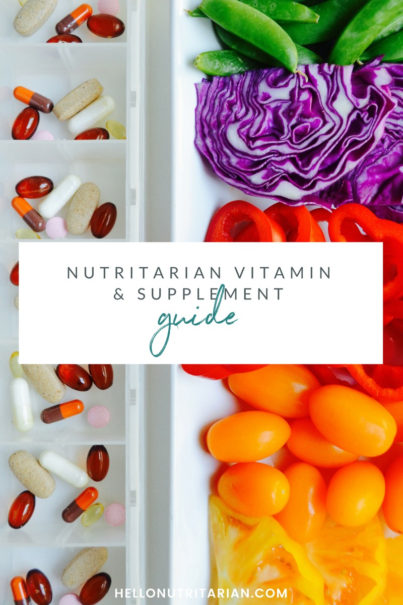 Nutritarian Vitamin supplement guide Fuhrman Plan Vegan vitamins Dr greger How not to die vitamin guide recomendation What vitamins and supplements to avoid