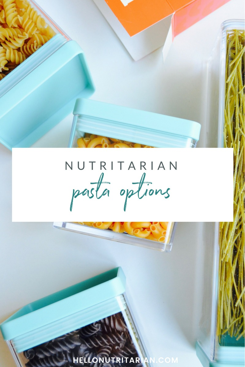 Nutritarian Pasta Dr Fuhrman 6 week eat to live plan PBS special bean pasta quinoa pasta edamame pasta Dr Greger How Not to Die