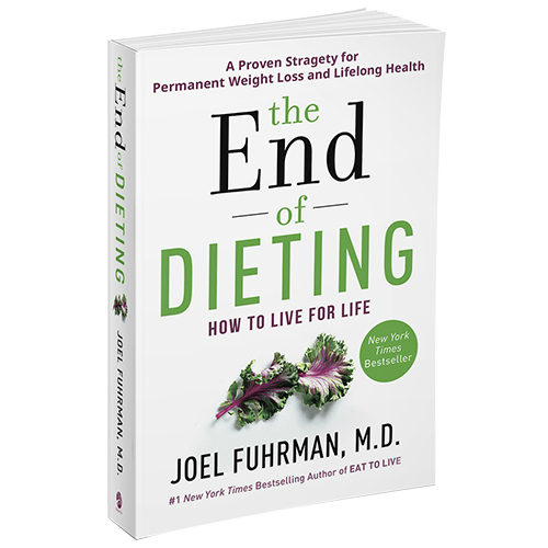 The End of Dieting Shop Link Image
