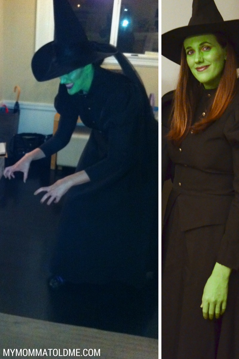 how to paint your hands green wicked witch make up tutorial