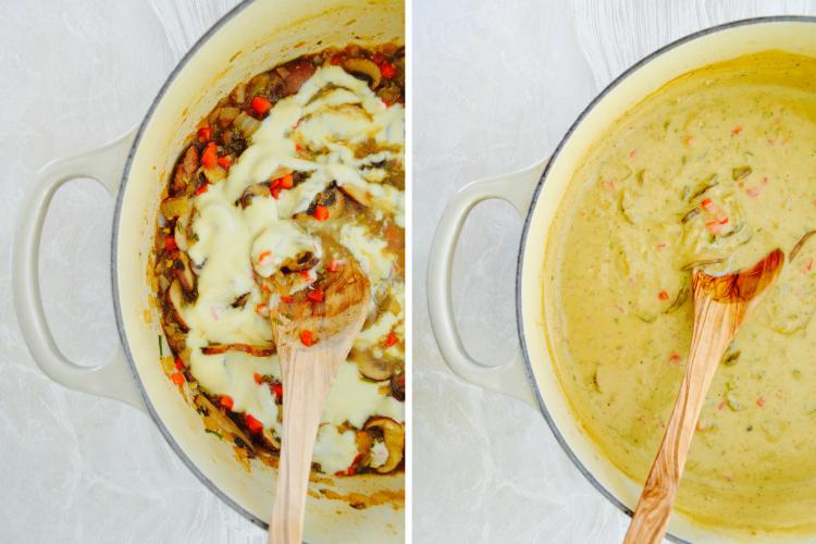 nutritarian-mushroom-gravy-nutritarian-thanksgiving-recipe-no-oil-no-salt-oil-free-vegan-mushroom-gravy-recipe-dr-fuhrman-eat-to-live-plan