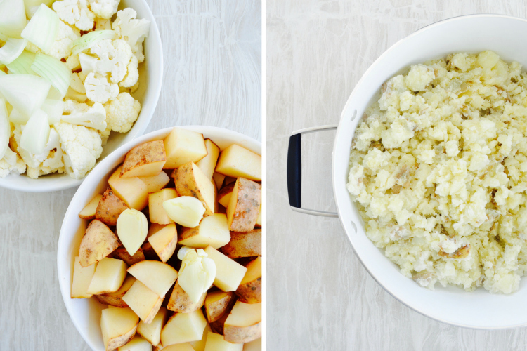 Nutritarian mashed potatoes hello nutritarian nutritarian mashed potato recipe no oil no salt forumfinder Images