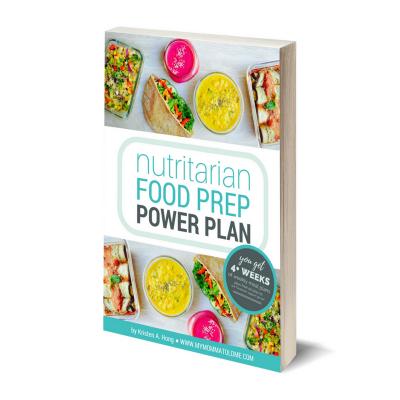 nutritarian food-prep-power-plan ebook