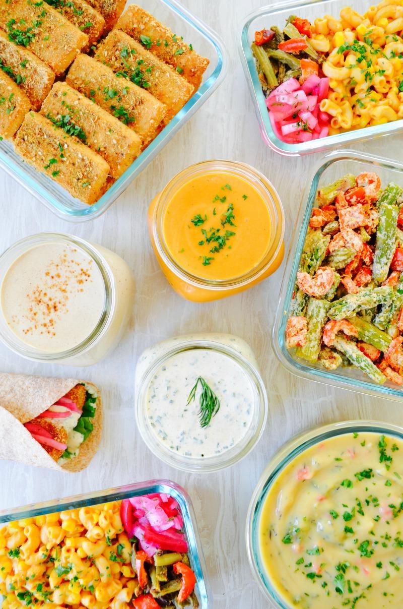 Nutritarian Food Prep Power Plan ebook Dr Fuhrman Eat to live plan 6 week diet program The end of heart disease nutritarian recipes weekly food prep