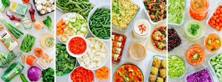 dr fuhrman eat to live 6 week plan nutritarian food prep power plan no oil salad dressing sauces dr greger plant based food prep