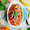 no added salt pico de gallo recipe pic