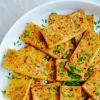 baked tofu recipe image