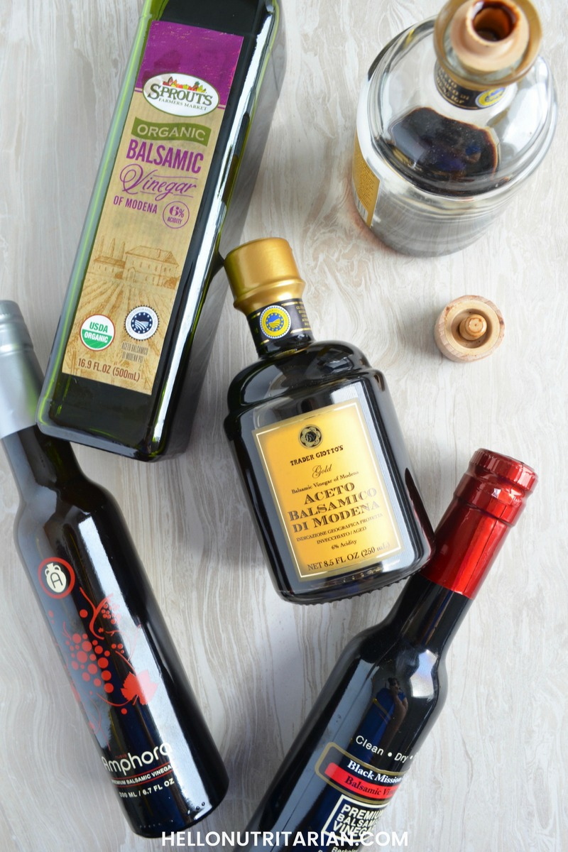 best store bought balsamic vinegar best Trader Joes Balsamic Vinegar Oil free salad dressing ideas