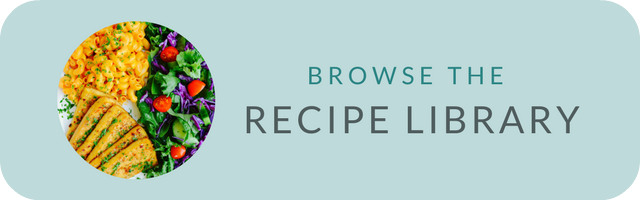 recipe library button