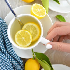 How to Make Hot Lemon Water Health Benefits Easy Recipe Medical Medium