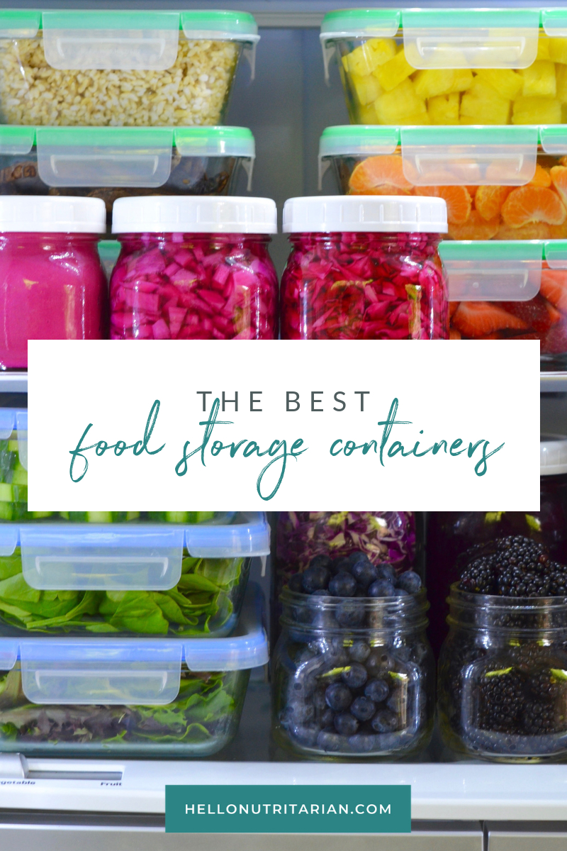The Best Food Storage Containers for Fridge Meal Prep Refrigerator Organization Hello Nutritarian Kristen Hong Glass Food Storage Containers Home Edit Marie Kondo